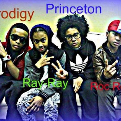 DOES PRINCETON LOOK BETTER THAN ROC ROYAL