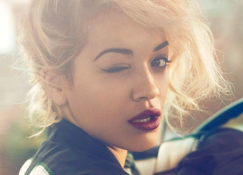 Does Rita Ora auditioned for Eurovision: Your Country Needs te on BBC One for the 2009 Eurovision Song Contest?