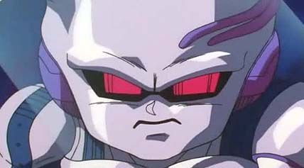 Why does both vegeta and gohan lose their super sayain 2 form in the baby saga