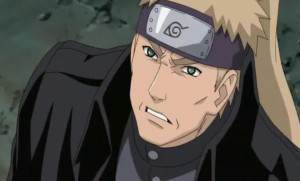 What is the name of Ino's father?