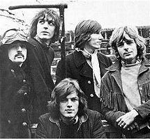 Who was the Guitarist and Vocalist who joined Pink Floyd as its fifth member in December 1967, several months prior to Barrett's departure from the group?