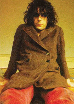 Why did Syd Barrett choose to depart from the Pink Floyd Band?