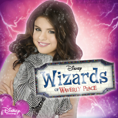 how old was selena in the first season of wizards of waverly place