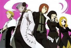 Who is the symmetry freak(The most amazing character in Soul Eater)??