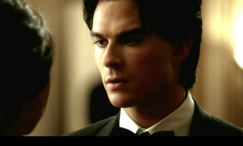 """""""I'm mad at anda because I Cinta you!"""" Damon to Elena in which episode of season 3?"""