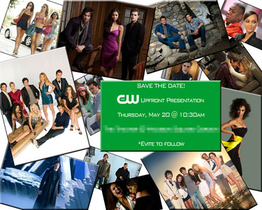 "The song ""Forget It"" has been featured in several tv shows and movies but which series is it playing in that airs on CW?"