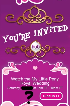 When does A Canterlot Wedding air?