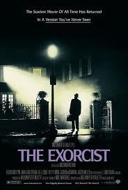 In what year was the Exorcist made?