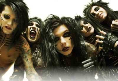 What song did bvb make the first music video for?
