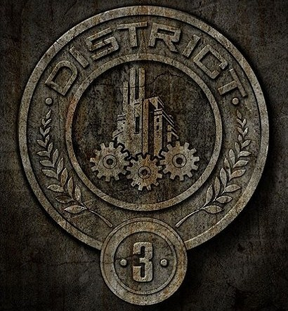 What Is District 3s Indrusty The Hunger Games Trivia Quiz Fanpop
