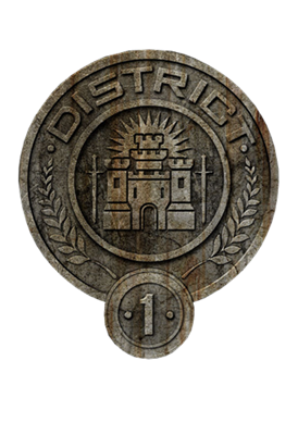 image gallery district 1 symbol
