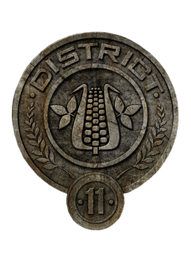 What is symbol of District 11 ?