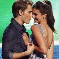Paul and Nina at...