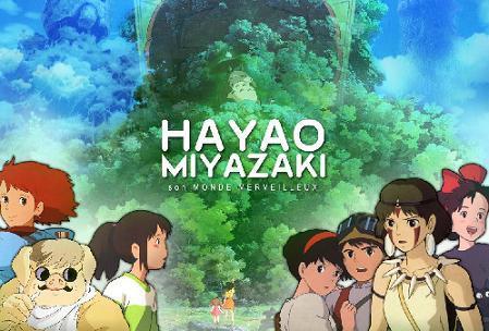 Favourite Hayao Miyazaki Character?