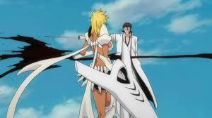 Why did Aizen kill Harribel?