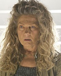 in Heroes Diana Scarwid portrayed Alice Shaw, but Which Disney actress portrayed the young version of this character?