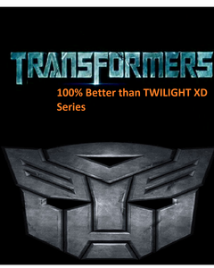 What Singer likes the movie Transformers?