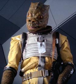 What Planet Is Bossk From?