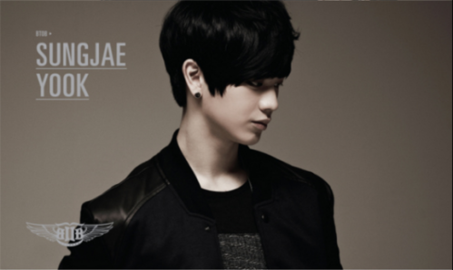 When Yook Sung Jae was born?