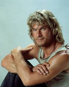 NAME THE CHARACTER! - What was the name of Patrick's character in Point Break?