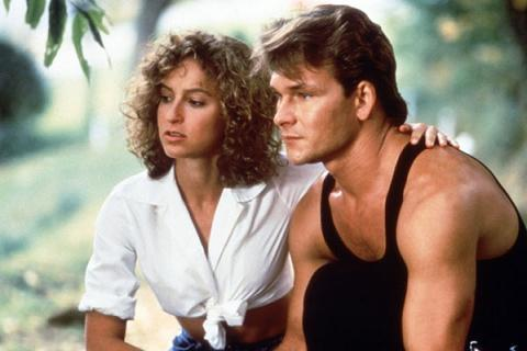 NAME THE CHARACTER! - What was the name of Patrick's character in Dirty Dancing?