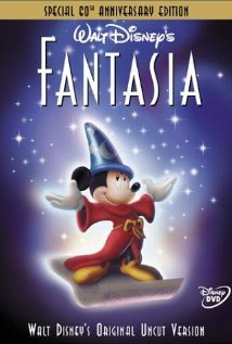 What was ONE of the reasons Fantasia wasn't in many theaters?