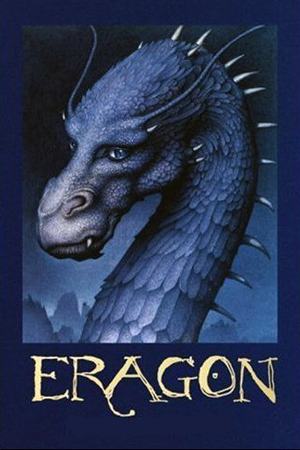 """Who is the مصنف of """"Eragon""""?"""