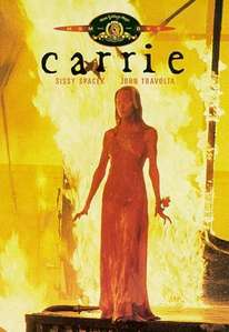 "In the 1976 film, ""Carrie"", who is the actress that portrays Carrie White?"