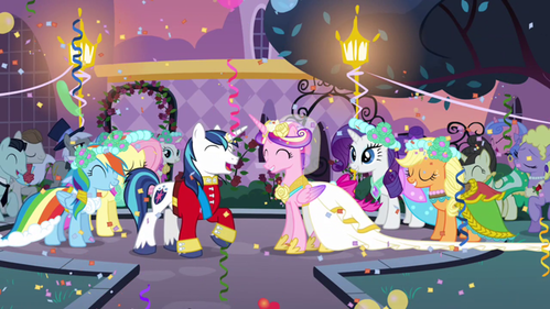 In the end of A Canterlot Wedding, Princess Cadance became Twilight Sparkle's ________________