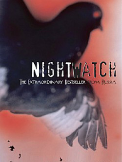 """Who is the auteur of """"Night Watch""""?"""