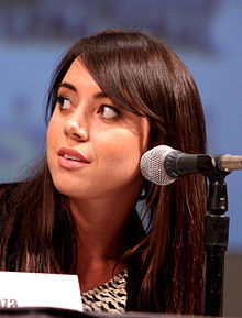 What NBC show did Aubrey Plaza appear on before Parks & Rec?
