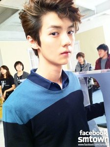 What is Lu Han specialties?
