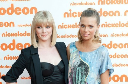 Cariba Heine played with Indiana Evans in…