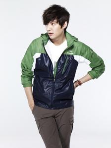 Do you like Lee Min Ho styles?