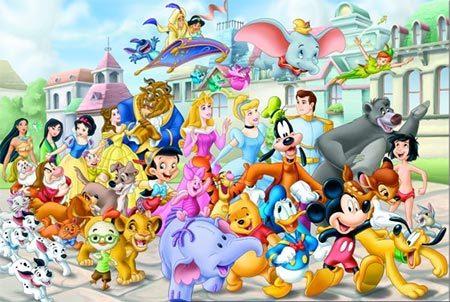 Do I like Disney?