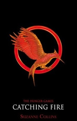 "Who said it? ""You just remember who the enemy is""  - Catching Fire"