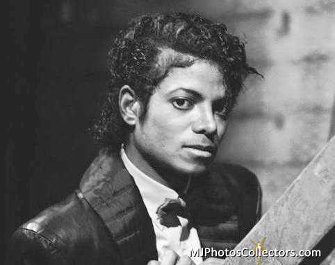 Who did michael jackson tanggal in 1980