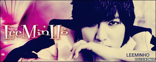 Who is Lee Min Ho best friend after BOF ?