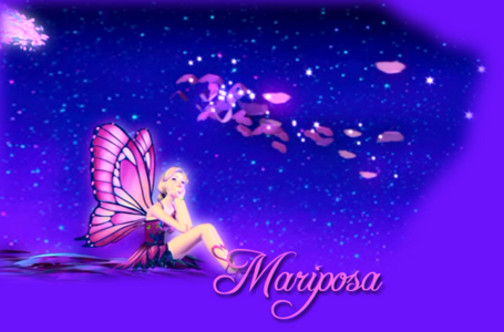 What is Mariposa's guiding constellation?