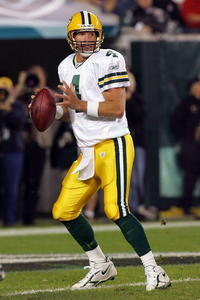 "Is Brett Favre ""Statistically"" one of the Greatest Quarterbacks of All Time?"