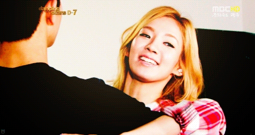 On Dancing with the Stars 2, Who is Hyoyeon&#39;s dance partner?