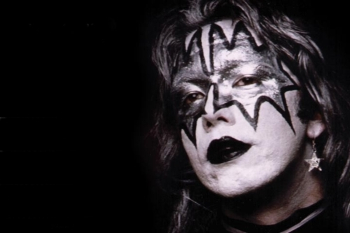 What is Ace Frehley's real name?