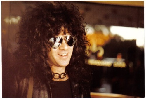 When is Eric Carr's Birthday?
