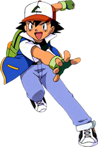 Pokemon Question: How old was Ash Ketchum when he first appeared in the Pokemon Anime?