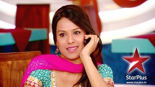 who is playing manvi in ehmmbh?