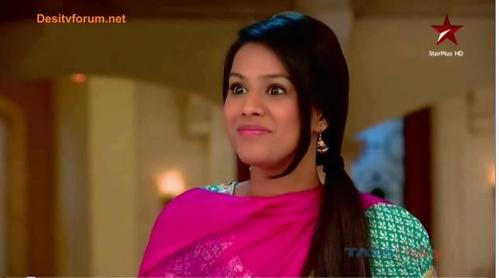 who is in Liebe with manvi?