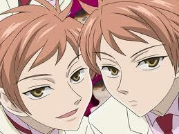 which one is kaoru?? :3