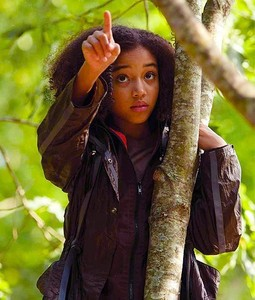 What score did Rue receive from the judges?