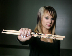 Jen Ledger is from...