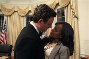 Where did Fitz tell Olivia to meet him?